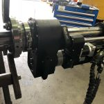 Insitu Machining Equipment